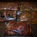 Pork Marinades – Mass Experimentation