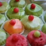 How to make healthy cupcakes –