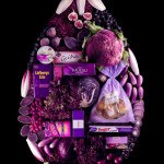 The colors of food – How about some purple today?