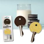 Cookies + Keys = Cookeys