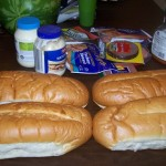 Subs, subs, and more subs – How to mass produce sandwiches for a crowd