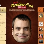 Jell-O Pudding Face – Feeling down, have some pudding!