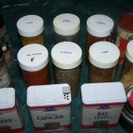 Cooking Indian foods – Could we use a few more spices?