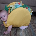 Halloween baby food costumes – Don't you just want to eat them?