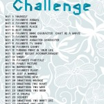 NaBloPoMo is here yet again – 30 day blogging challenge