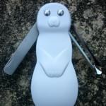 Lop-eared bunny peeler – Awww!