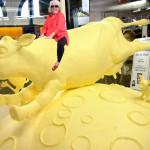 Maxim names Butter Queen Paula Deen s*xiest female chef- Wait, what?