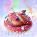 Unicorn Poop – Rainbows, sprinkles, glitter, and all things unicorn-y