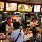 International McDonald's – What's on the menu? (Guest)