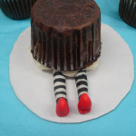 10 Quirky Cupcakes – Plain ol' cupcakes are so last season…