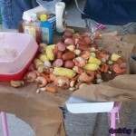 How to host an amazing crawfish/shrimp boil party