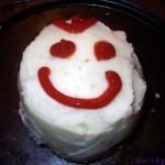 Meatloaf cake – Lookalike dessert for dinner