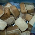 Facts about Food Friday – Chicken stock ice cubes