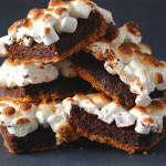 Creative Smores Variations – How can you make graham crackers, chocolate, and marshmallows any better?
