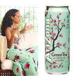 Rihanna wearing all her favorite teas (Wordless Wednesday)