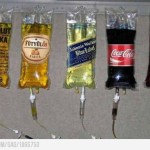 Get plenty of fluids