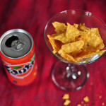 How to pair soda with cool ranch Doritos