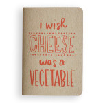 I wish cheese were a vegetable (Wordless Wednesday)