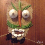 Top 5 Vine food animations