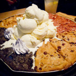 The discovery of the Pizookie Party Platter