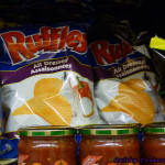 Canadians Love Their… All Dressed Chips